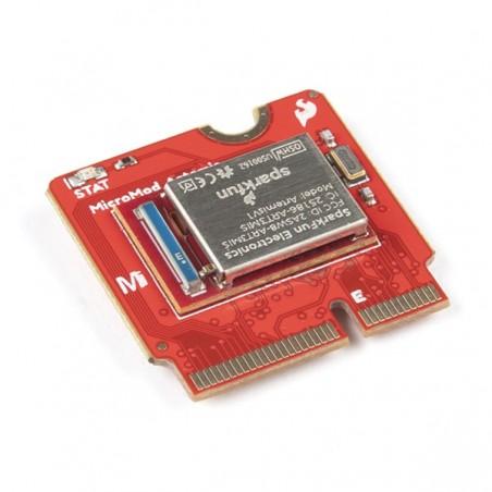 SparkFun MicroMod Artemis Processor (SF-DEV-16401)