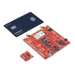 SparkFun MicroMod Asset Tracker Carrier Board (SF-DEV-17272)