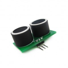 Ultrasonic Module SDM-IO /Non Blind Zone/ SRF05 SRF02