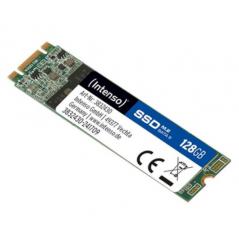 SSD Disk 128GB M.2 2280 SATA B-M Key 3832430 (INTENSO)