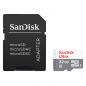 32GB SanDisk ULTRA Micro SDHC 100MB/s Class 10 UHS-I + Adapter (SDSQUNR-032G-GN3MA)