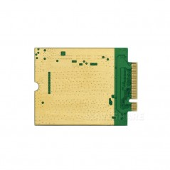 SIM7600G-H-M.2 SIMCom Original 4G LTE Cat-4 Module, Global Coverage, GNSS, M.2 Connector (WS-19458)