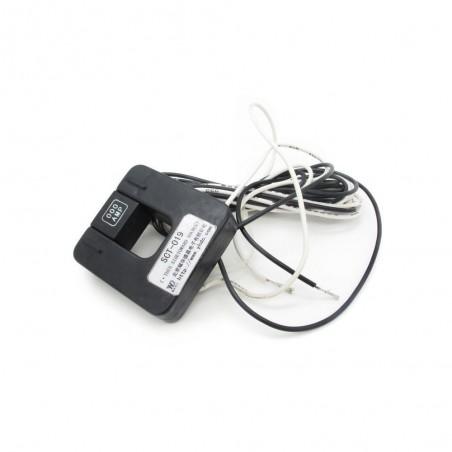 Non-invasive AC Current Sensor SCT-019 (200A MAX)