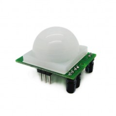 PIR Motion Sensor Module (Itead IM120628009)