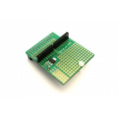 I/O POD adapter - Slice of POD (Raspberry Pi to I/O POD plug and play board)