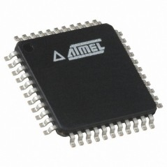 AT89S8253-24AU  8BIT MCU 12KB FLASH TQFP44