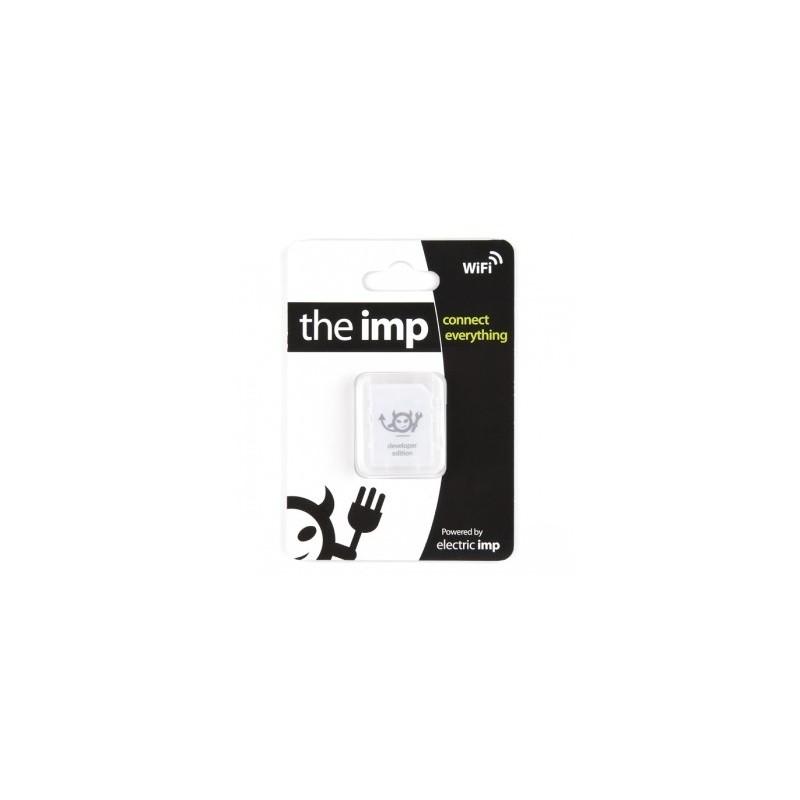 IMP001 (IMP-001) IMP 802.11B/G/N NODE CARD (Electric Imp)