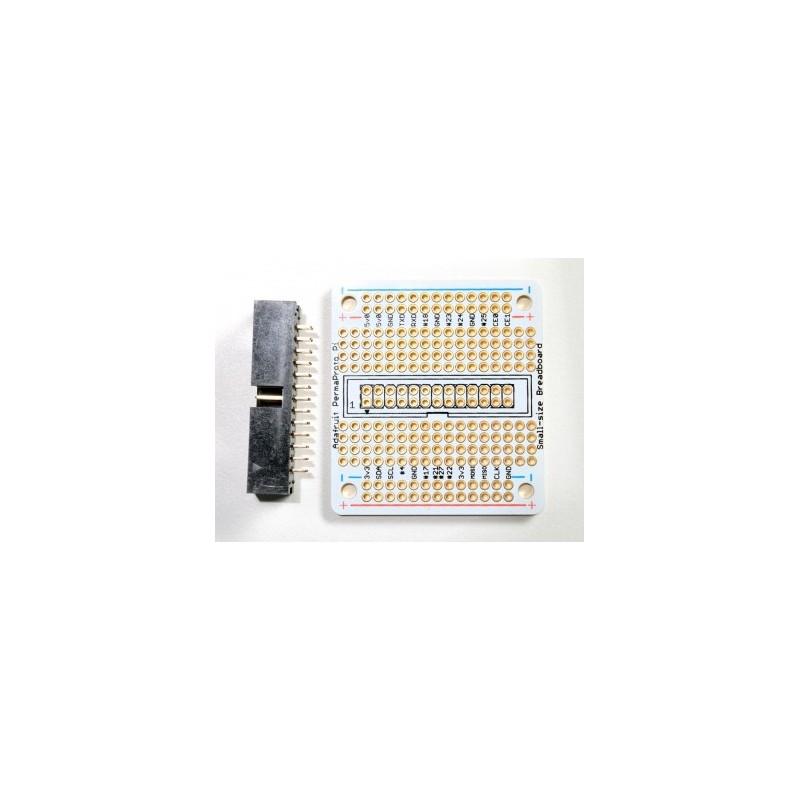 Perma Proto Raspberry Pi Breadboard PCB Kit (Adafruit 1171)