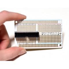 RasPi Perma Proto Raspberry Pi Breadboard PCB Kit (Adafruit 1148)