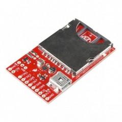 Electric Imp Breakout (SparkFun) BOB-11400 (EXP-R05-063)