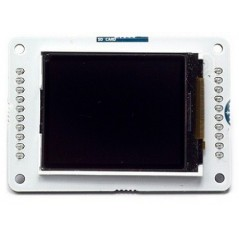 "Arduino TFT LCD Screen TFT COLOR LCD 1.77"" 128x160 (643047)"