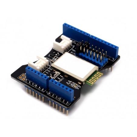 Bluetooth Shield for Arduino / Seeedstudio BT module