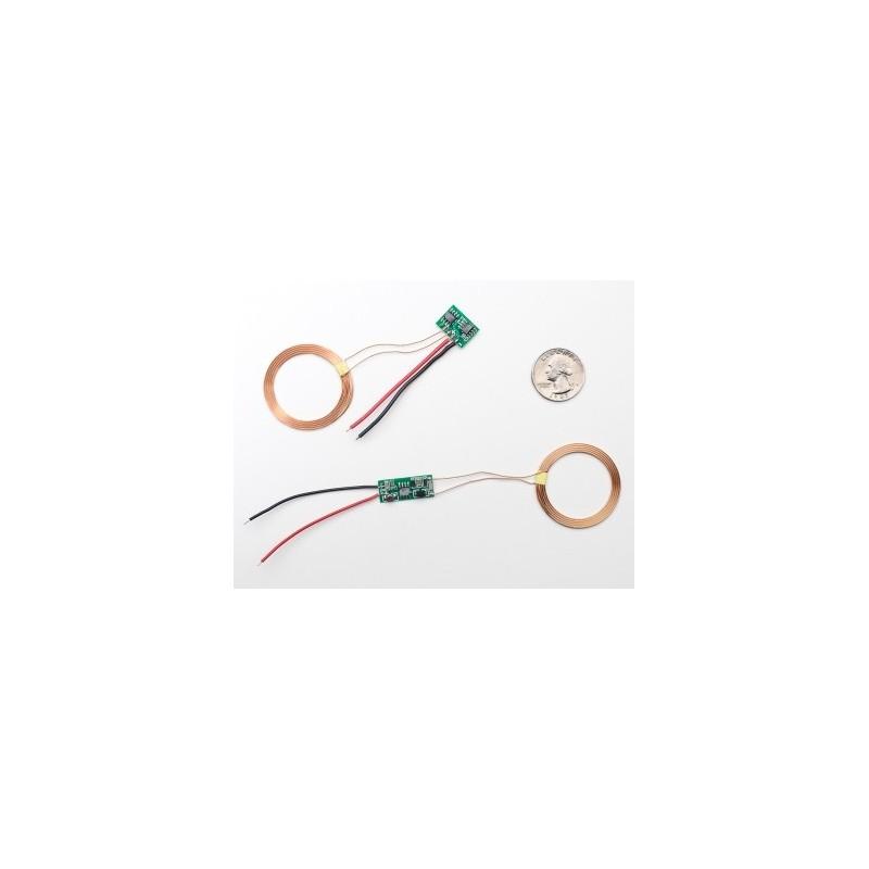 Inductive Charging Set - 5V @ 500mA max
