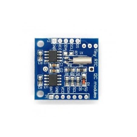EEPROM AND RTC Module (ITead Studio)