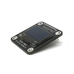 OLED 2864 display module 128x64 (SSD1306 I2C,SPI,3V3)