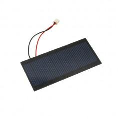 SOLAR CELL 5V 100mA POLYCRYSTALLINE PET (ITead Studio)