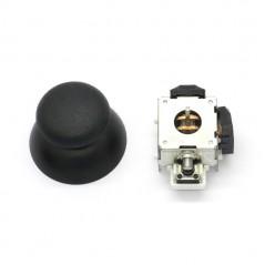 ANALOG JOYSTICK PLAYSTATION2 (2x10k potentiometers +select button)