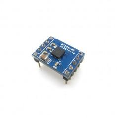 ADXL335 MODULE 3-axis accelerometer ±3g  (ITead Studio)