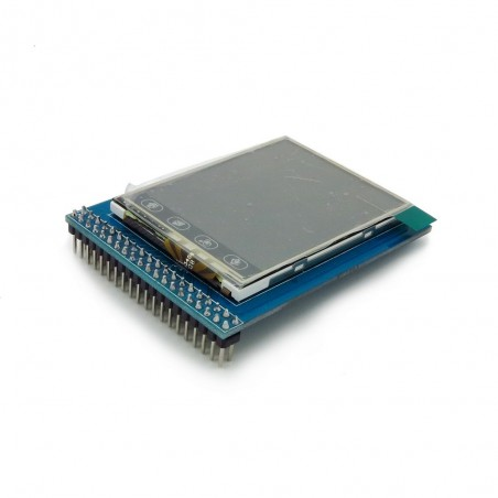 """ITDB02-2.2 TFT 2.2""""LCD 65K color 176x220 +touch screen + SD card socket"""