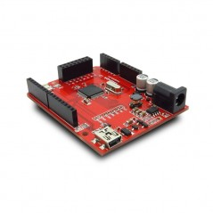 ITEADMAPLE 72MHz, 39xI/O, 16xanalog USB/3USART/SPI/I2C