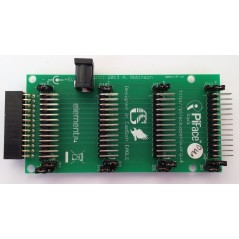 PIRACK FOR RASPBERRY PI (PIFACE 2327992)
