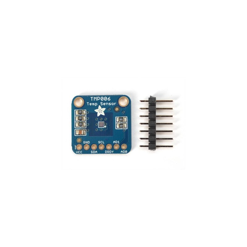 Contact-less Infrared Thermopile Sensor TMP006 (Adafruit 1296)