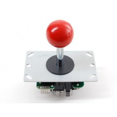 Small Arcade Joystick (Adafruit 480)