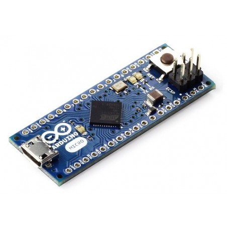 Arduino Micro Without Headers (Arduino A000093)