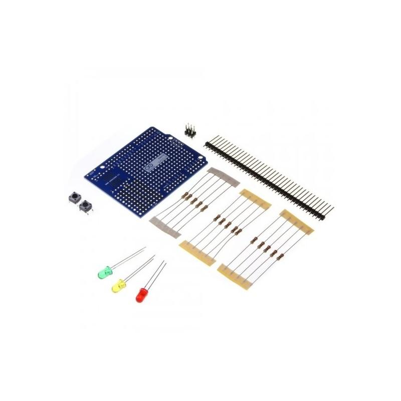 Shield - Proto KIT Rev3  (Arduino A000083)