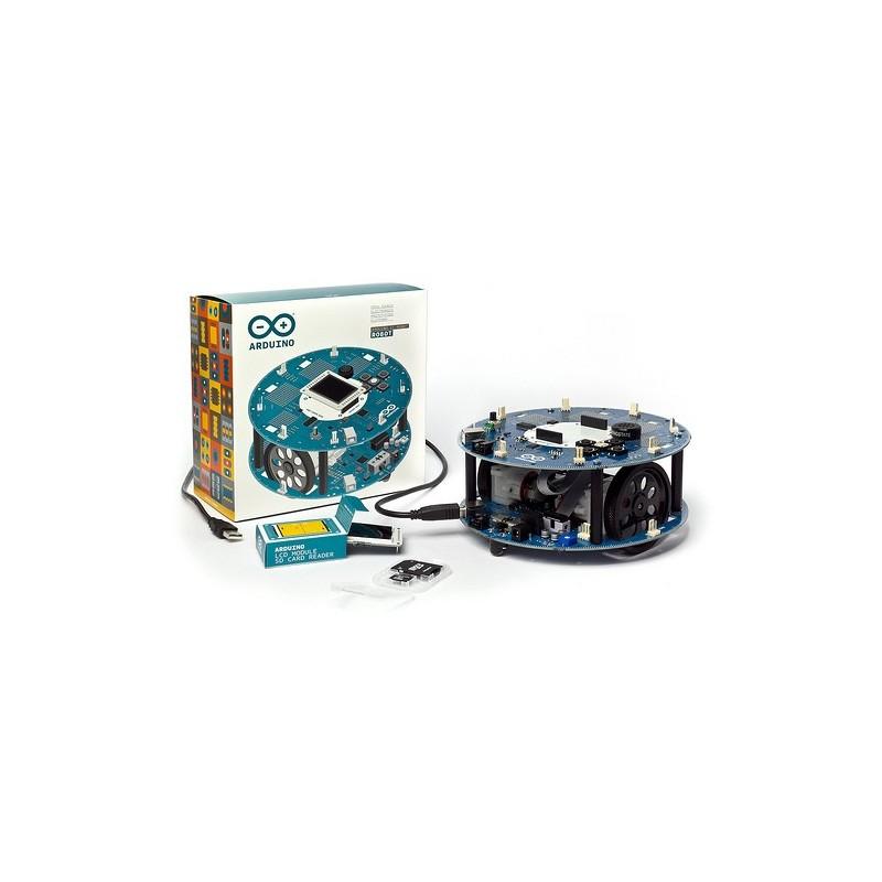 Arduino robot a rlx components s