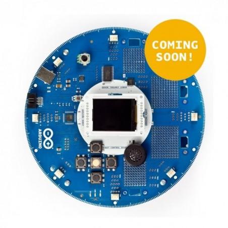 Arduino Robot  Arduino A000078 (643040) (Adafruit 1499)