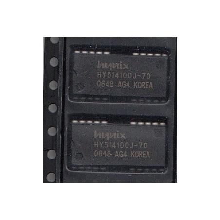 HY514100J-70 SMD HYNIX   (514100)