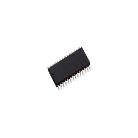 W2465S-70LL Winbond SRAM Chip Async Single 5V 64K-Bit 8K 70ns SOP28