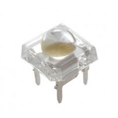 OSTA71A1D-A (OPTOSUPPLY) LED super flux 7.62x7.62mm, tricolour RGB 4200mcd