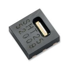 SHT25 (SENSIRION) Humidity and Temperature  Sensor