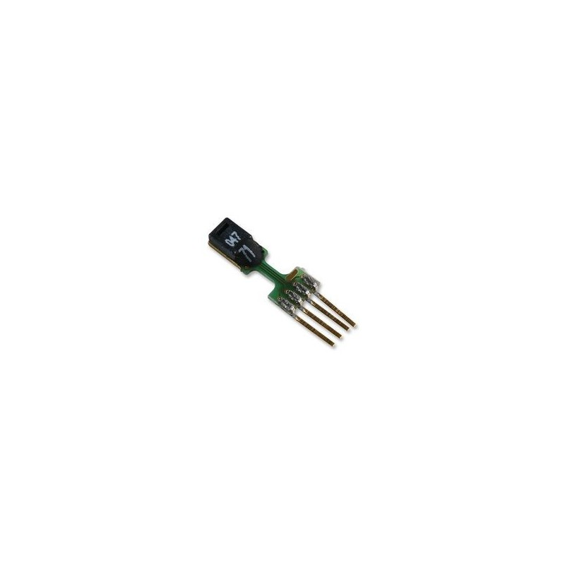 SHT71 (SENSIRION) Humidity and Temperature Sensor