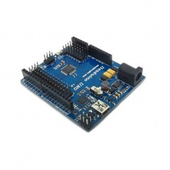 ITEADUINO UNO (Itead IM130312001) Arduino UNO bootloarder