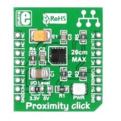 Proximity click (MIKROELEKTRONIKA)