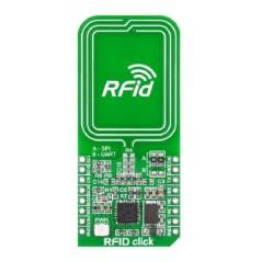 RFid click (MIKROELEKTRONIKA)
