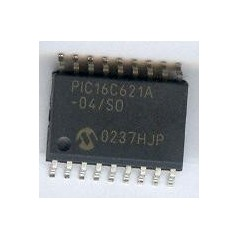 PIC16C621A-04/SO MICROCHIP PIC16C621