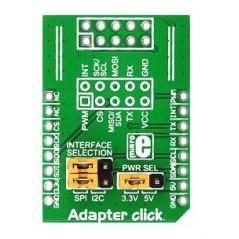 Adapter click (MIKROELEKTRONIKA)
