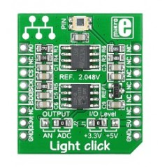Light click (MIKROELEKTRONIKA)