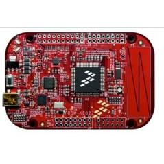 FRDM-KE02Z Kinetis E series 5V MCU, ARM® Cortex™-M0+ core