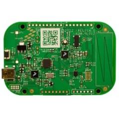 FRDM-KL02Z  Kinetis L series KL02 family  ARM® Cortex™-M0+