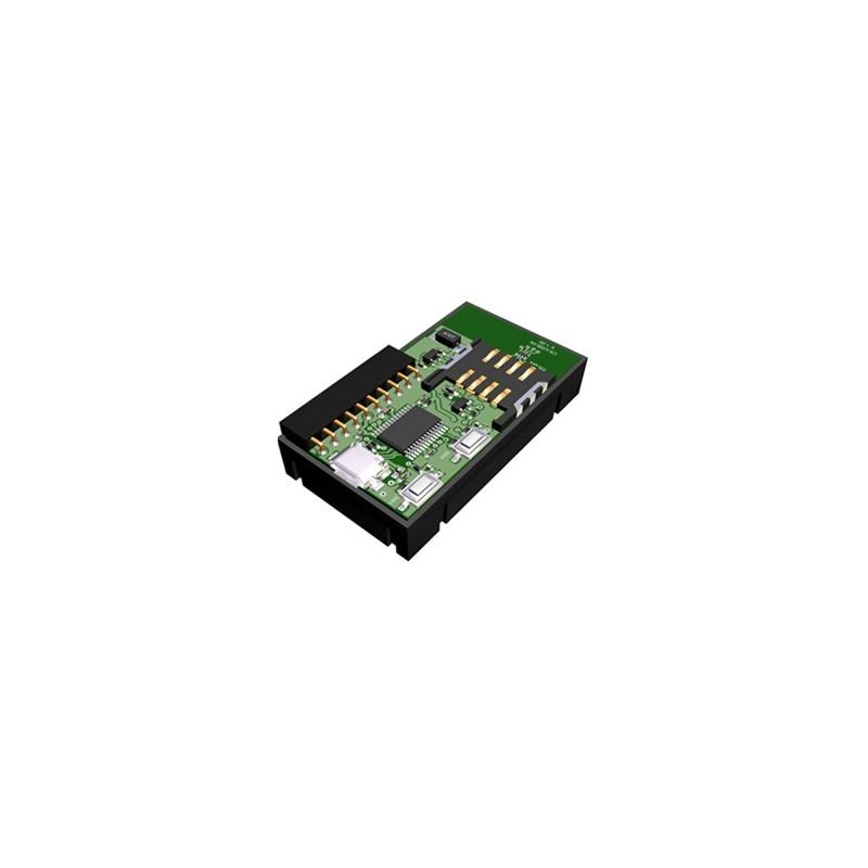 CK-USB-04 IQRF programmer & debugger, via USB. DDC base device