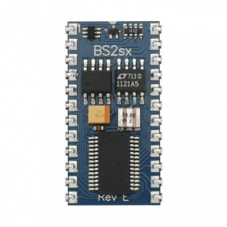 BS2SX-IC (Parallax) BASIC Stamp 2sx Module