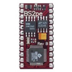 BS2PE (Parallax) BASIC Stamp 2pe Microcontroller Module