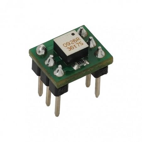 4-Directional Tilt Sensor (Parallax 28036)