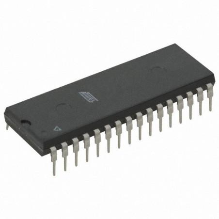 AT27C010-70PU  EPROM OTP  DIP32  ROHS ATMEL 27C010,70ns