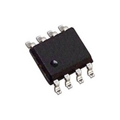 AT24C16AN-10SU-2.7 ATMEL 24C16 EEPROM Serial-2Wire 16K-Bit 2K 3.3V/5V SOIC8